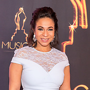 NLD/Scheveningen/20180124 - Musical Award Gala 2018, Nurlaila Karim