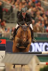 Delaveau, Patrice, Ornella Mail HDC<br /> Leipzig - Partner Pferd<br /> Championat von Leipzig<br /> © www.sportfotos-lafrentz.de/Stefan Lafrentz