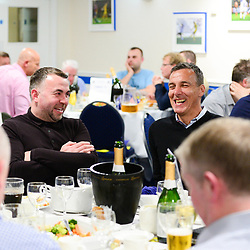 Bristol Rovers Former Players Dinner