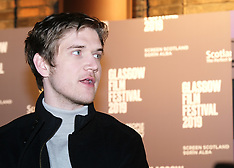 Film Festival, Glasgow, 28 February 2019