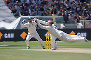 Day 2 - Boxing Day Test