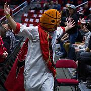 02/16/2019 - Men's Basketball v Boise St