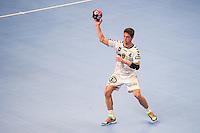 Bastien Laumon - 14.05.2015 - PSG / Dunkerque - 23eme journee de D1<br /> Photo : Andre Ferreira / Icon Sport
