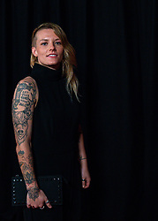 18-12-2019 NED: Sports gala NOC * NSF 2019, Amsterdam<br /> The traditional NOC NSF Sports Gala takes place in the AFAS in Amsterdam / skateboardster Candy Jacobs