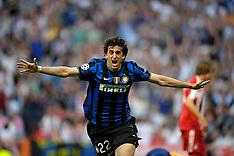 Champions League Final 2010