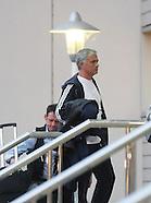 Manchester- Jose Mourinho
