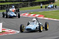 #63 Laine Martin Lotus 20