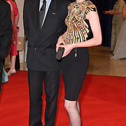 David Byrne, Annie Clark