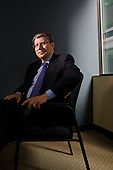 Portrait : Bruce Freed for the Financial Times