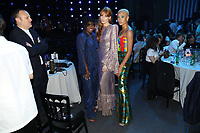 Florence + The Machine, Clara Amfo, Adwoa Aboah