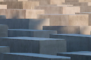 Memorial to the Murdered Jews of Europe,Berlin