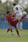 FAU Men's Soccer 2004