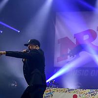 NRJ Tour Lyon Avril 2017