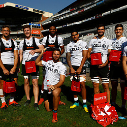 19,07,2019 The Cell C Sharks Captain's Run