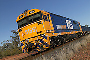 Rail Transport, NSW, Australia