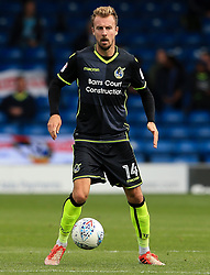 Chris Lines of Bristol Rovers - Mandatory by-line: Matt McNulty/JMP - 19/08/2017 - FOOTBALL - Gigg Lane - Bury, England - Bury v Bristol Rovers - Sky Bet League One