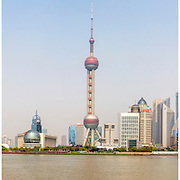 Shanghai Triptych