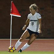 170824 Samford vs FSU Womens Soccer
