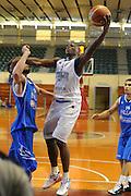 ATENE 18 GIUGNO 2012<br /> GRECIA B - NAZIONALE SPERIMENTALE<br /> NELLA FOTO DAVID COURNOOH<br /> FOTO CIAMILLO