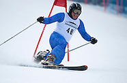 US Telemark Champs 2nd run 9Mar12