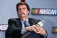 20120126 NASCAR Media Tour