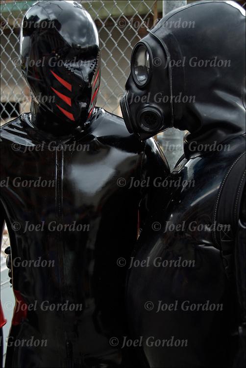 Gay male bondage porn-4407
