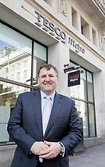 Philip Clarke - CEO of Tesco - March 2012