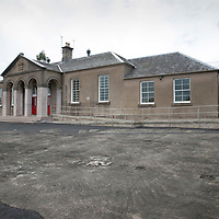The Carling Group development St Stephens School in Blairgowrie<br />for further info contact Fraser Kirk at Volpa on 01738 700134  f.kirk@volpa.co.uk<br />Picture by Graeme Hart.<br />Copyright Perthshire Picture Agency<br />Tel: 01738 623350  Mobile: 07990 594431