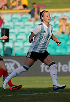 International Women's Friendly Matchs 2019 / <br /> Cup of Nations Tournament 2019 - <br /> Argentina vs South Korea 0-5 ( Leichhardt Oval Stadium - Sidney,Australia ) - <br /> Amancay Urbani of Argentina