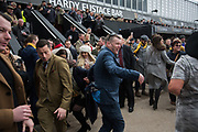 Ladies Day, Cheltenham Festival, 13 March 2019