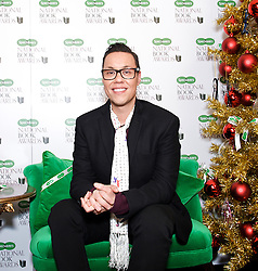 Gok Wan during the Specsavers National Book Awards 2012, Central London, Great Britain, December 4, 2012. Photo by Elliott Franks / i-Images.