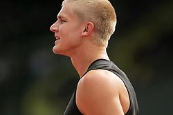 Olympic Trials Eugene 2012: Decathlon, Miller Moss