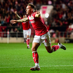 Bristol City v Aston Villa
