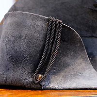 A Napoleon cocked hat sold out 280 000 euros