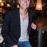 NLD/Amsterdam/20130918 - Reünie NCRV jeugdserie Spangas, Pim Wessels