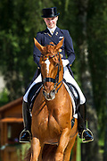 Sanneke Rothenberger - Wolke Sieben<br /> FEI European Championships 2012<br /> © DigiShots