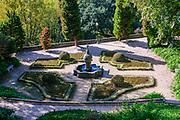 Jardins do Palacio de Cristal (Crystal Palace Gardens), Porto, Portugal