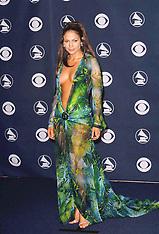 Jennifer Lopez Versace Dress - 23 Sep 2019