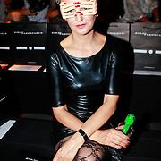 NLD/Amsterdam/20110717 - AIFW 2011 Summer, show Brilliant, Marianne Verkerk
