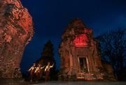 Prasat Sikhoraphum, Sikhoraphum, Isaan, Thailand