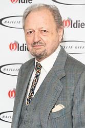 © Licensed to London News Pictures. 29/01/2019. London, UK. Peter Bowles attends The Oldie Of The Year Awards held at Simpsons In The Strand restaurant. Photo credit: Ray Tang/LNP