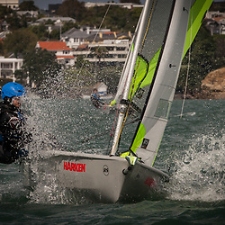 2018 FS Feva National Championship<br />