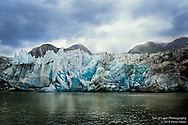 Tidewater Glacier No 3<br /> 16x24
