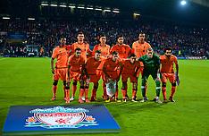 171017 NK Maribor v Liverpool