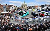 2012.04.01 - Oudenaarde - Ronde van Vlaanderen