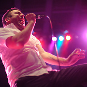 Say Anything, The Pageant