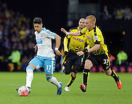Watford v Newcastle United - FA Cup 3rd round - 09/01/2016