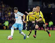 Watford v Newcastle United - FA Cup 3rd round - 09/01/2016
