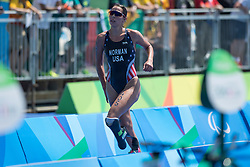 NORMAN Grace, USA, Para-Triathlon, PT4 at Rio 2016 Paralympic Games, Brazil