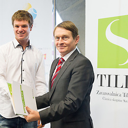 20131203: SLO, Tennis - Press conference of Slovene Tennis Association